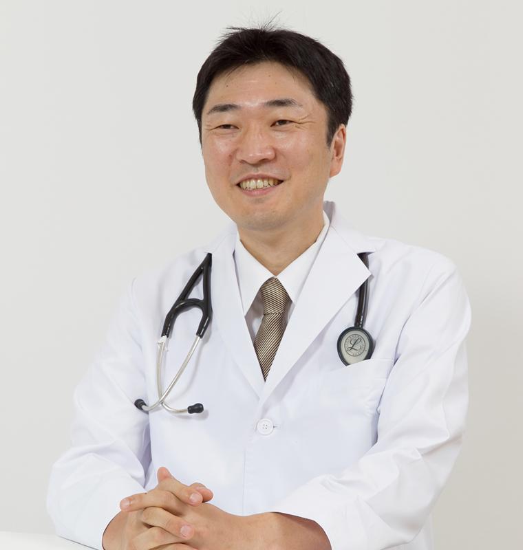 新発田駅前ひらた内科クリニック 院長/平田明